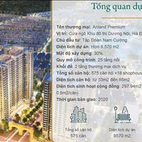 Chỉ 260 triệu sở hữu căn hộ full nội thất cao cấp cạnh Aeon Mall Hà Đông