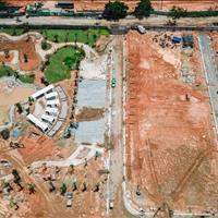 Cần bán lại 2 lô đất LK3-5,6 vị trí đẹp, mặt tiền rộng tại dự án Symbio Garden quận 9 chỉ 6 tỷ