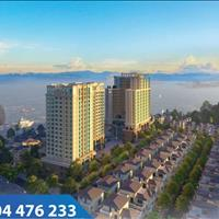 Beverly Hills Hạ Long - Hometel trong 5 năm sinh lời chắc chắn 160%