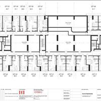 Cần tiền cần chuyển nhượng gấp căn hộ Officetel mặt tiền Bến Bình Đông, quận 8