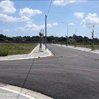 Đất mặt tiền đường Nguyễn Thị Định cách cảng Cát Lái 500m, 5x20m giá 800 triệu/lô