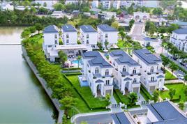 Khu biệt thự Nam Đô