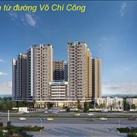 Chính chủ sang nhượng 5 căn hộ Safira Khang Điền quận 9, 1-2 phòng ngủ, giá tốt