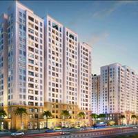 Cơ hội cuối sở hữu căn hộ 2 phòng ngủ view đẹp nhất quận Long Biên
