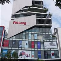Cho thuê văn phòng tòa nhà Phi Long, 1 sàn duy nhất, tầng 16 - 315 m2, tầng cao, view cực đỉnh