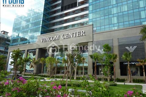 Cho thuê văn phòng Vincom Center Đồng Khởi, Quận 1 - Diện tích 216m2 - 781m2