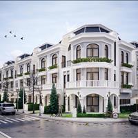Biệt thự Phúc An City 6x15m giá 2 tỷ/căn, xây 1 trệt 2 lầu - Chiết khấu ngay 120 triệu/căn