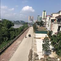 Mở bán đất nền đối diện công viên Thủy Hoa, khu vực cửa khẩu thành phố Lào Cai