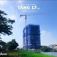 Bán căn hộ Ascent Lakeside mặt tiền Nguyễn Văn Linh quận 7, diện tích 64.07m2, 1PN + 1, giá 3 tỷ