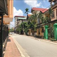 Bán lô góc mặt đường chính, đẹp nhất Cửu Việt, Trâu Quỳ, diện tích 80m2, liên hệ ngay kẻo lỡ
