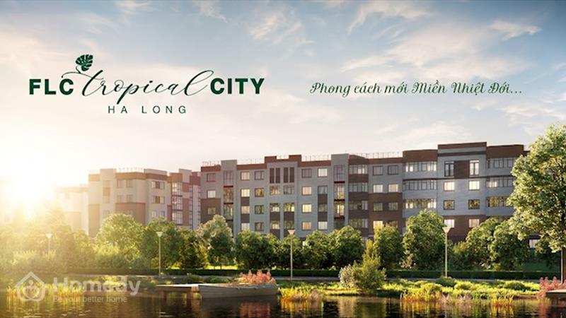 Thông tin chi tiết dự án FLC Tropical City - ảnh giới thiệu