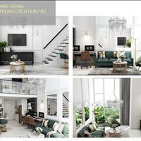 Chuyển nhượng căn góc tầng 3 Officetel mặt tiền Nguyễn Thị Thập