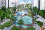 Nằm trải dài  trên diện tích gần 88 ha, FLC Tropical City tựa như thiên đường nghỉ dưỡng miền nhiệt đới dành riêng cho Hạ Long sầm uất.