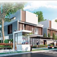 Duy nhất 10 căn biệt thự hạng sang bậc nhất 2 mặt tiền tại Ngũ Hành Sơn Đà Nẵng