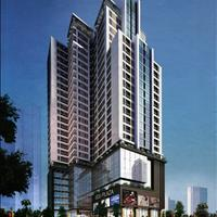 Liễu Giai Tower chung cư nằm ngay trên mặt đường Liễu Giai giá cả hấp dẫn