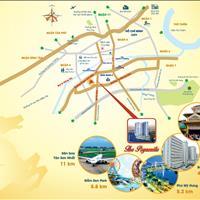 Nhà phố, căn hộ The PegaSuite mặt tiền đường Tạ Quang Bửu, giá chủ đầu tư - Nhận nhà ngay