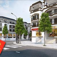 Cần bán 1 số lô đất dự án phố mới Vĩnh Yên, Vĩnh Phúc