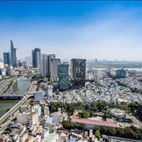 Penthouse Millennium sang trọng - cả Sài Gòn trong tầm mắt