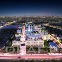 Cơ hội đầu tư có 1 không 2 năm 2018 tại trung tâm Gò Vấp, dự án Street style độc nhất VN