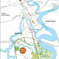 Đất nền T&T Millennia 267ha, cạnh khu công nghiệp Long Hậu, giá tốt cho nhà đầu tư