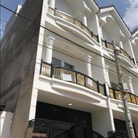 Nhà phố Thạnh Xuân 22 -  Đường lớn 8m ô tô quay đầu - Giá ưu đãi chỉ 3,3 tỷ/căn