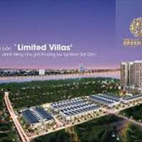 Green Star - Bứt phá lợi nhuận an cư bền vững, cách khu đô thị Phú Mỹ Hưng chỉ 300m