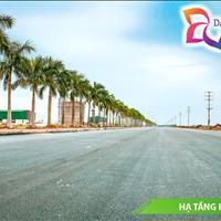 Khu dân cư Đất Nam Luxury - đô thị xanh - sống an lành 15 triệu/m2