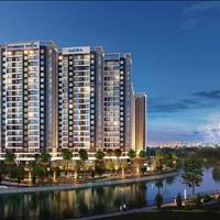 Chính chủ bán căn hộ Safira Khang Điền C1.8.4 view hồ bơi 1000m2