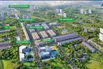 Dự án do Công ty CP Đất Quảng với quy mô 7,7ha. Khi hoàn thiện, Sunfloria City sẽ góp phần khởi đầu các dự án trọng điểm khác về hạ tầng kỹ thuật, hạ tầng xã hội và tạo thêm đòn bẩy thúc đẩy bộ mặt đô thị cho thị trấn Mộ Đức nói riêng và tỉnh Quảng Ngãi nói chung.