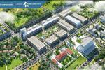 Tổng thể khu đô thị Sunfloria City được quy hoạch đồng bộ, hiện đại với mật độ xây dựng 50%, còn lại là đất giao thông, đất cây xanh, thể dục thể thao, đất công trình thương mại dịch vụ, bãi đậu xe, nhà trẻ.