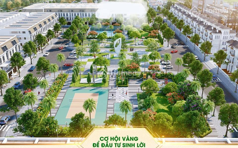 sunfloria city