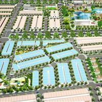 Đất nền nhà phố và đất nền biệt thự tại khu dân cư Eco Town Long Thành