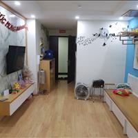 Bán căn 60m2 tại chung cư 60B Nguyễn Huy Tưởng, ban công, giá  đầy đủ nội thất đẹp, 1.9 tỷ