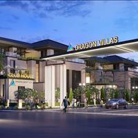 Dragon Villas quy hoạch đẹp nhất Tây Bắc Đà Nẵng chỉ còn vài căn, giá gốc chủ đầu tư