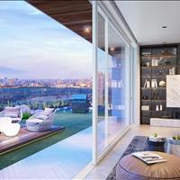 Bán căn hộ, One Verandah Singapore, Thạnh Mỹ Lợi, quận 2, view sông Sài Gòn