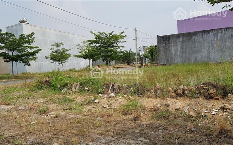 Bán 80m2, giá 640 triệu, sổ hồng riêng, Gò Hưu, Mỹ Hạnh Nam chính chủ