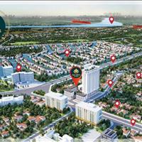 Shophouse mặt phố Sài Đồng rộng 40m, thuận lợi kinh doanh, sinh lời cao