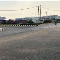 Mở bán 181 nền đất khu đô thị 5 Sao, sau chợ Bình Chánh, sổ hồng riêng từng nền