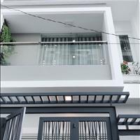 Bán nhà 1 trệt 2 lầu diện tích 5x12m hẻm 33 Cá Lóc Nướng đường số 8, nội thất điện tử