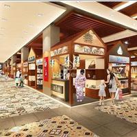 Mặt bằng kinh doanh mỹ phẩm tại Quận 7 chỉ 250 triệu - Crescent mall