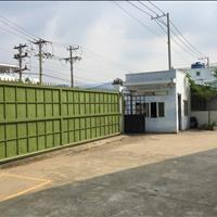 Cần bán gấp nhà xưởng Đức Hòa Đông, huyện Đức Hòa, tỉnh Long An