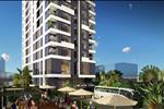 Condotel Center Point Đà Nẵng được xây dựng trên diện tích 1.350m2, gồm 1 khối cao 20 tầng nổi, 2 tầng hầm và sẽ cung cấp cho thị trường 189 căn hộ.