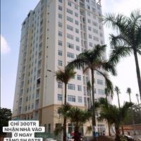 Chính chủ bán gấp căn góc 76m2 B9.05 tầng 9 chung cư An Phú, tháng 12 nhận nhà, giá 1,1 tỷ
