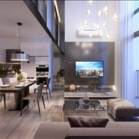Căn hộ phù hợp gia đình nhiều thế hệ với thiết kế sang trọng - Giá gốc CĐT - Gần Mega Market quận 6