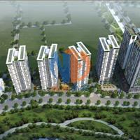 Bán cắt lỗ căn 10 tầng đẹp dự án nhà ở xã hội 43 Phạm Văn Đồng giá từ 16,386 triệu/m2