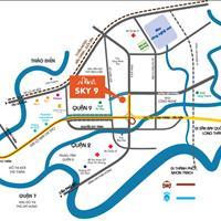 Chuyển nhượng căn hộ cao cấp và giá tốt khu căn hộ Sky 9 (block 3)