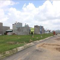 Bán đất dự án liền kề khu dân cư Mỹ Hạnh Hoàng Gia, Mỹ Hạnh Nam, dân đông, SHR, 750tr, góp 0% LS