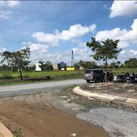 Đất nền đầu tư Bình Chánh, gần cầu Bà Lát, mặt tiền Trần Văn Giàu sổ riêng, giá chỉ 880 triệu/100m2