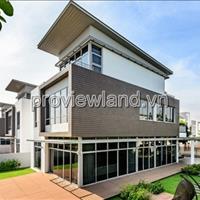 Biệt thự Riviera Cove bán 501m2 sân vườn rộng 2 lầu 4 phòng ngủ