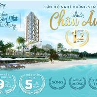 Căn hộ Marina Suites 4 sao biển Trần Phú - Tặng sàn gỗ, bếp điện - Cơ hội trúng xe ô tô